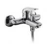 Frud R 32102 Смеситель для ванн 1 ручк. коротк.излив